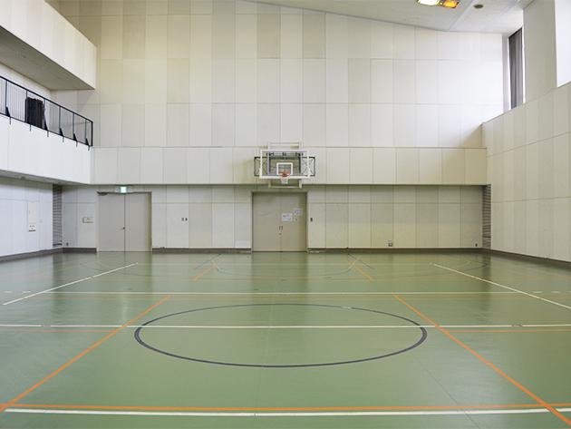 施設案内 | 鳥取県立米子産業体...